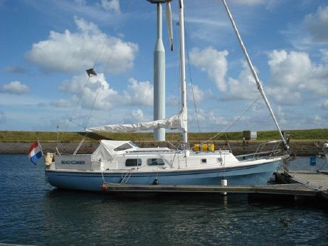 1976 Westerly Longbow 32