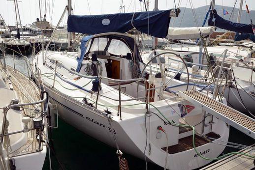 2004 Elan Boats ELAN 333