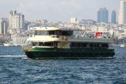 2012 Ron-Ka Yachting Co. Ltd 24 M