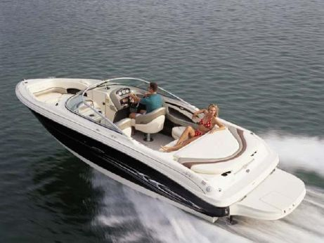 2005 Sea Ray 240 Select
