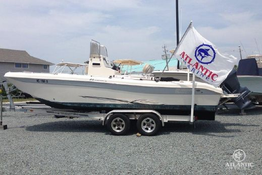 2013 Carolina Skiff 23 Ultra Elite SS