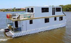 2009 Charter Luxury Houseboat 49'