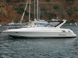 Photo of 38' Wellcraft Excaliber 38