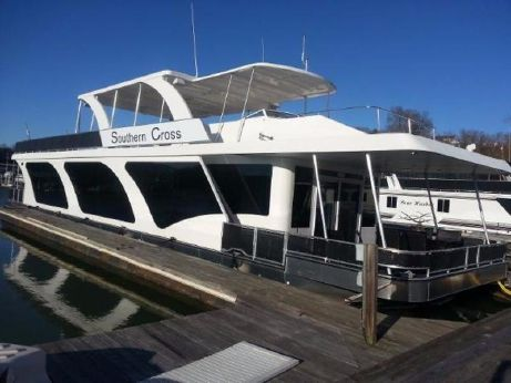 2013 Stardust 18 X 85 Houseboat