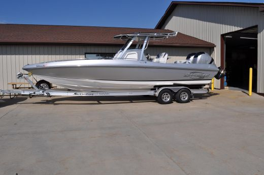 2015 Sunsation 29 CCX