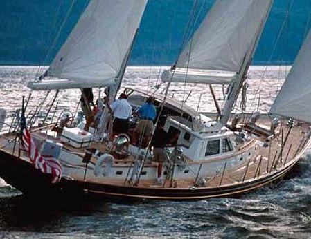 2007 Hinckley Sou'wester 70