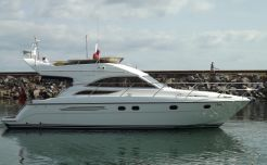 2001 Princess 40 Flybridge