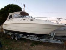 2004 Monterey 262 Cruiser