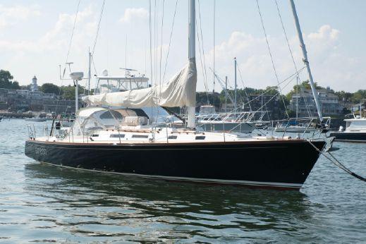 2004 J Boats J/46