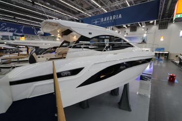 2020 Bavaria SR41 HT