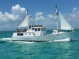 photo of 44' Penobscot PH Trawler '09 Deere, fully updated boat