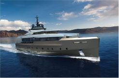 2014 Admiral Impero 37 RPH