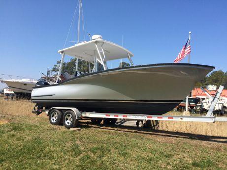 2013 Composite Yacht Composite 23