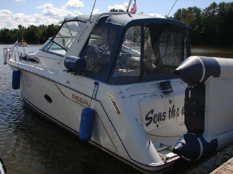 1994 Regal 300