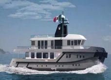 2020 Ocean King 110