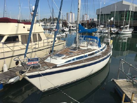 1988 Westerly Oceanlord