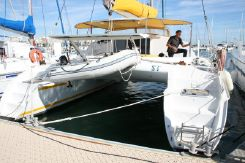 2007 Outremer 42