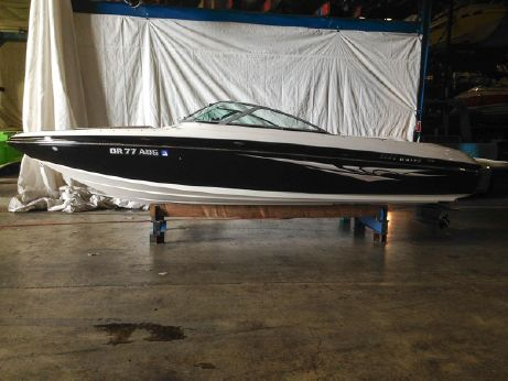 2008 Blue Water Sunsetter
