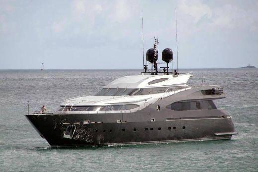 2005 Rodriquez Custom Serie 38