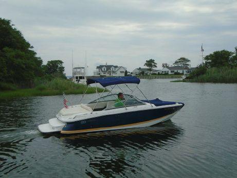 2009 Cobalt 210