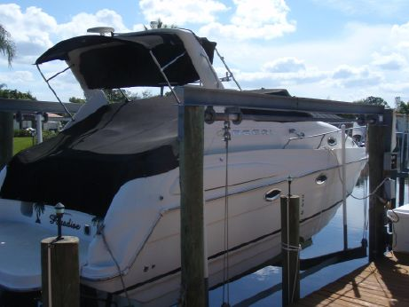 2003 Regal 2860 Express Cruiser