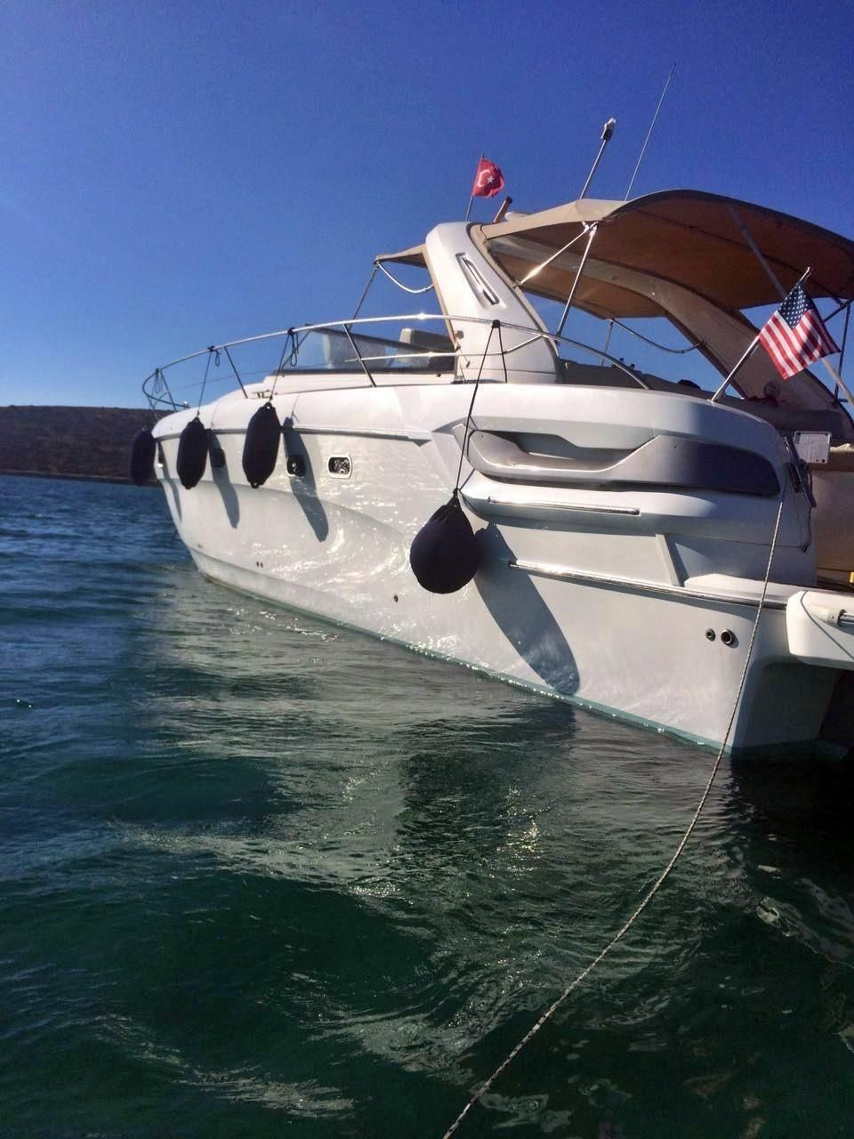 2011 bavaria motor boats 43 sport power new and used boats for for Used boats and motors