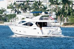 2003 Sunseeker Unknown