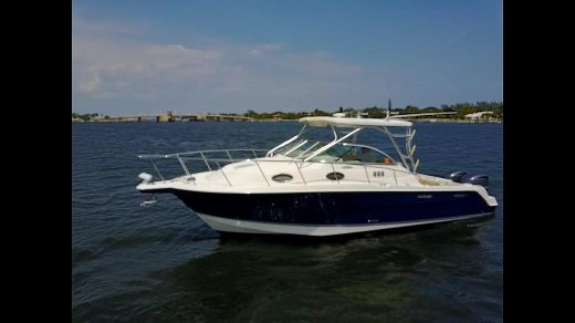 2011 Wellcraft 290 Coastal