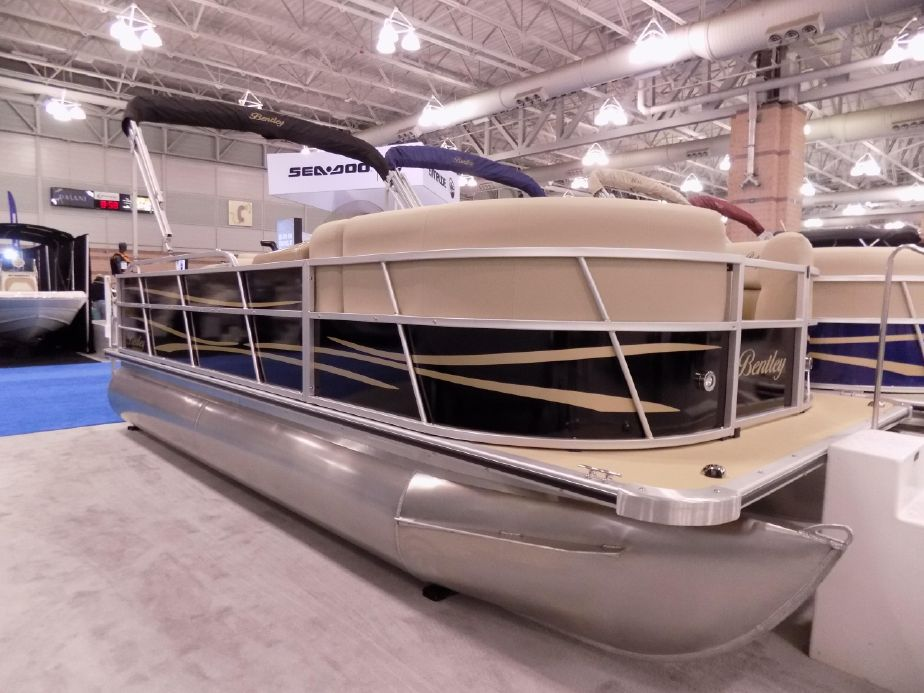 2019 Bentley Pontoons 200 CRUISE Power Boat For Sale - www