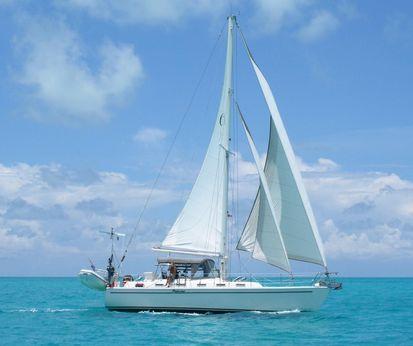 1984 Nautical Development Offshore 40