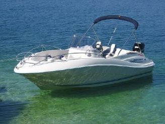2010 Quicksilver 635 Commander WA
