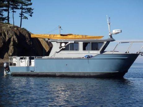 2015 Dockside Machine Alaska 27