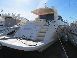 2010 Queens Yachts 62