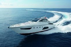 2012 Atlantis 58 HT