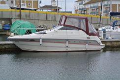 1994 Maxum 2300 SCR