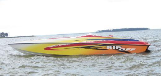 2007 Sonic 42SS