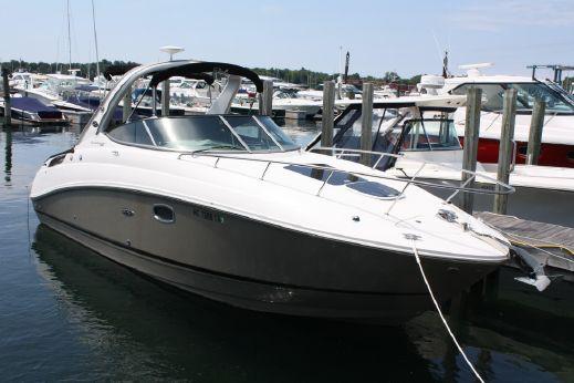 2010 Sea Ray 280 Sundancer