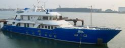 2005 Explorer Crossover Dutch Shipyard