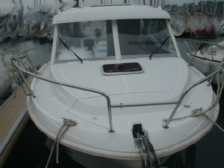 2009 Beneteau Antares 750