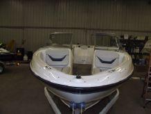 2004 Bayliner 205 BR (SCL)