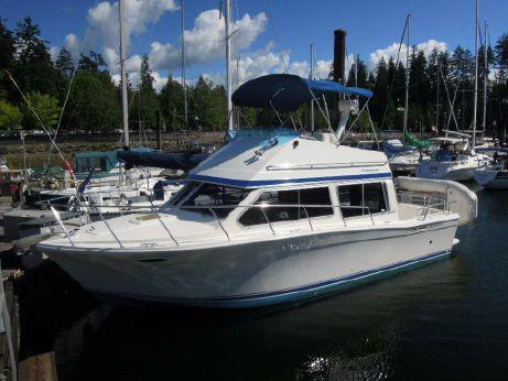 2003 Commander 30 Sports Cruiser 30