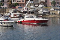 1989 Riva 51 turborosso