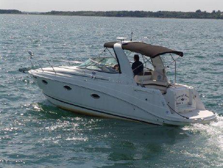 2008 Rinker 260 Express Cruiser