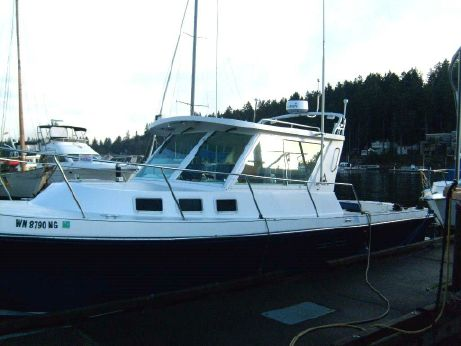 1995 Albin 31' Tournament Express