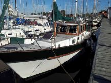 1978 Holland Boat Company DARTSAILER 38
