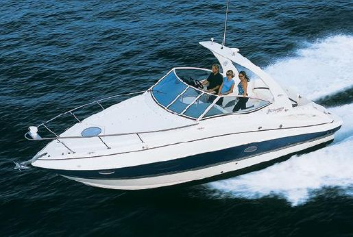 2008 Cruisers Yachts 300 CXi Express