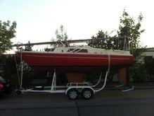 1977 Dehler Yachts Sprinta 70 inkl 2Achs-Trailer