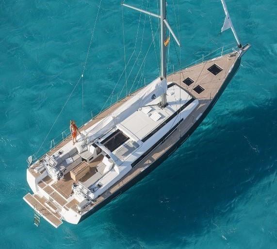 2018 Beneteau Oceanis 55 1 Sail Boat For Sale - www yachtworld com