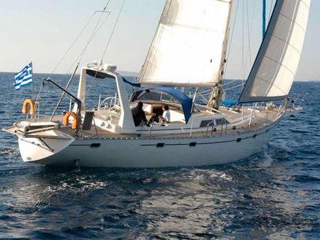 1992 Atlantic 61