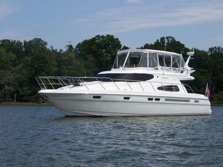 2001 Sealine T51 Motor Yacht
